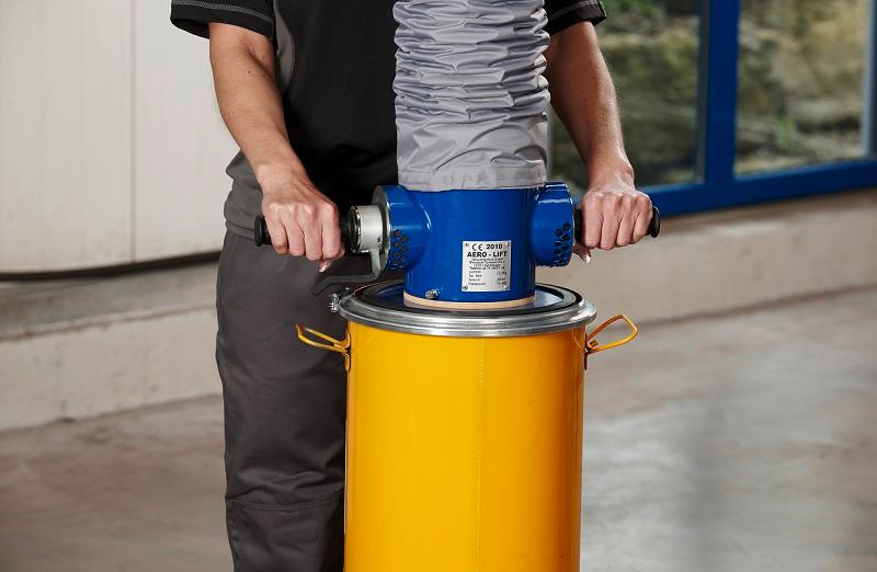 Tube lifter MULTI-LIFT up to 50 kg - null