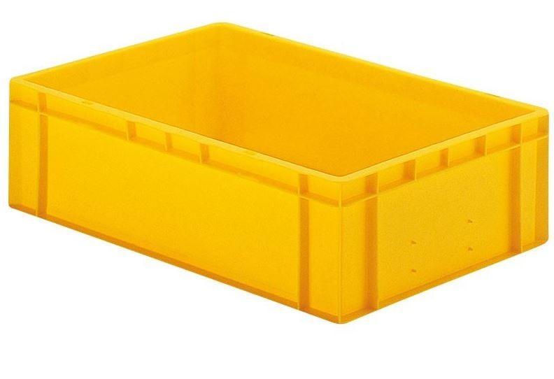 Stapelbehälter: Dina 175 1 - Stapelbehälter: Dina 175 1, 600 x 400 x 175 mm