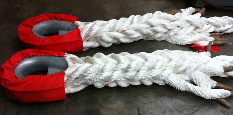 Elingues cordes - Élingues cordes spéciales
