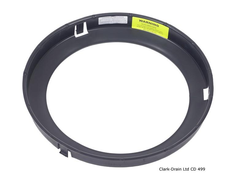 Reducer - CD 499