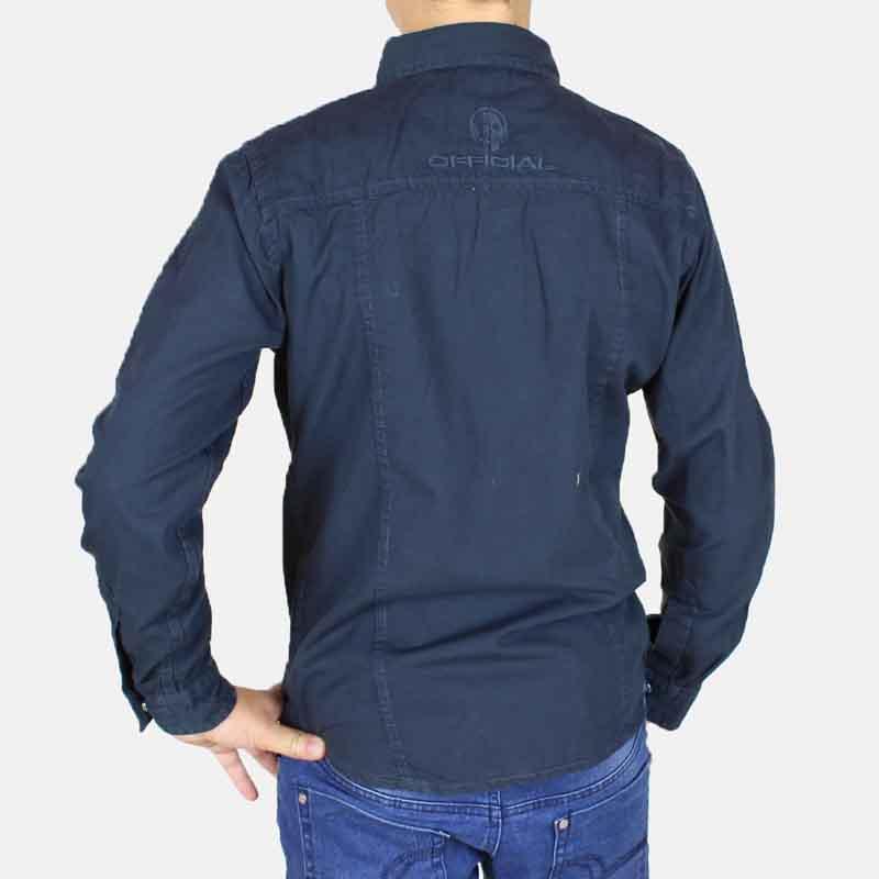 Großhändler hemd kind RG512 lizenz - Hemd