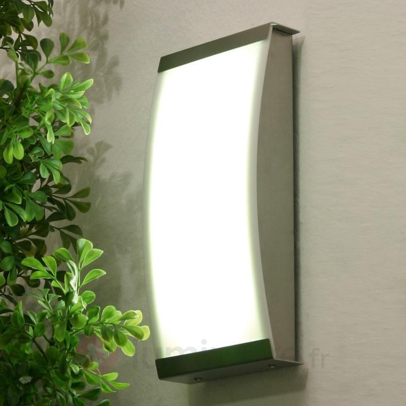 Applique d'extérieur tendance LED LISET - Appliques d'extérieur LED