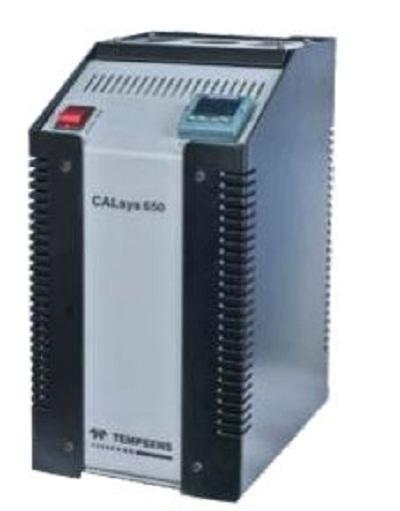 Calsys 650 - Portable Calibrator