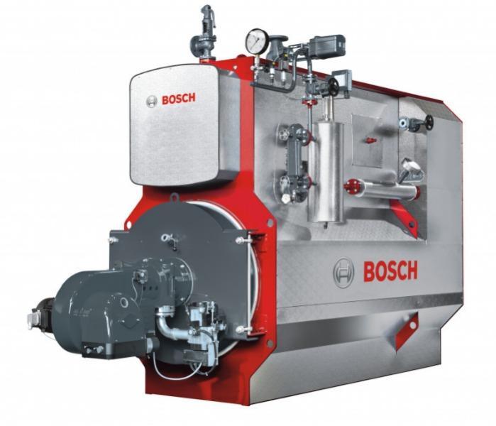 Bosch Caldera de vapor Universal U-MB - Bosch Caldera de vapor Universal U-MB