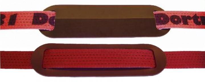 DoLex-Kantenschutz mit Einfädelschutz - Kantenschutz / Abriebschutz