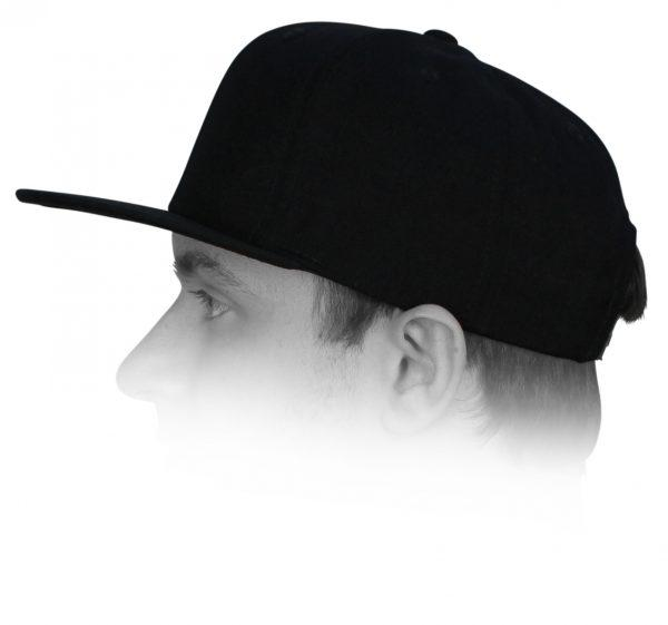 FLATBRIM CLASSIC CAP - null