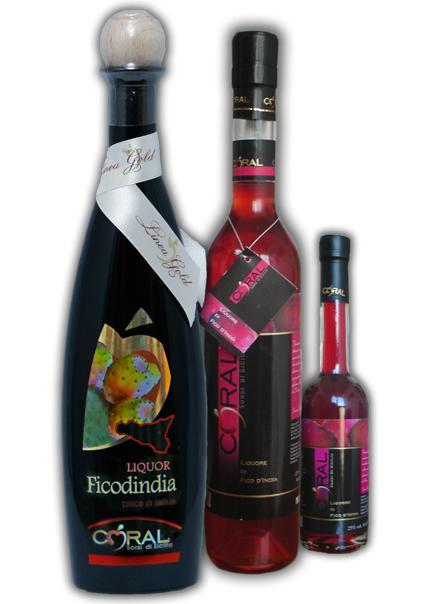 Liquore di Ficodindia