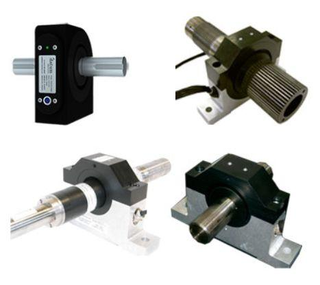 Torque Transducers - RS425 Bearingless Torque Transducer