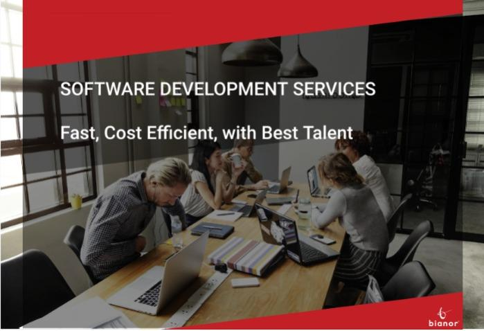 Software Development Outsourcing - Custom software development, quality assurance, and IT consultancy