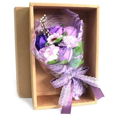 Soap Flower Bouquets - Wholesale Soap Flower Bouquets