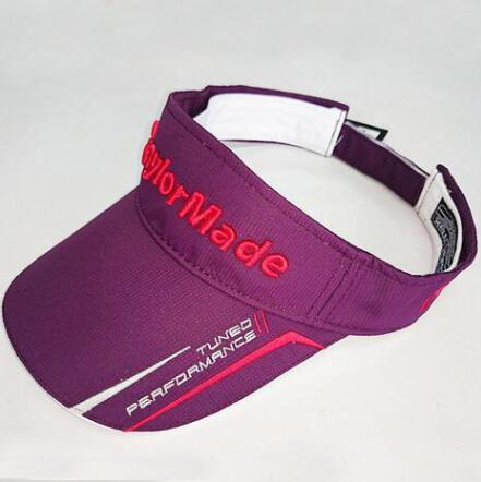 Visor, customized visor, embroidery visor