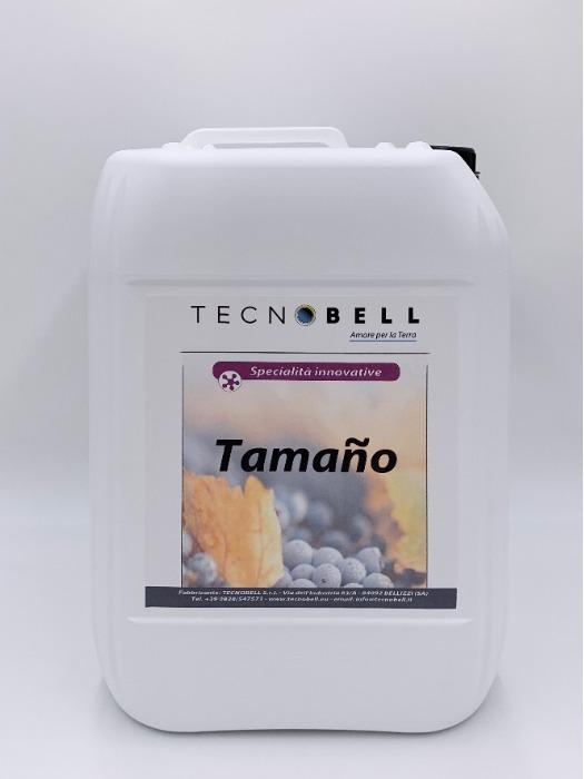 TAMAÑO - Biostimulant for fruit size