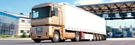 Transporte Frigorifico de mercancias por Carretera - Transporte Productos con Trazabilidad