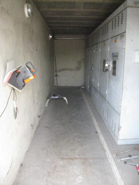 Installations cabines MT (17.5 Kv à 5 Kv) - Services dédiés uniquement à la Belgique (Wallonie, Bruxelles)