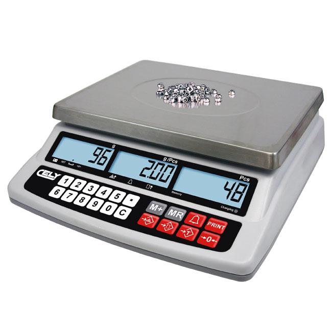 PC-50 Series - Piece counting scales