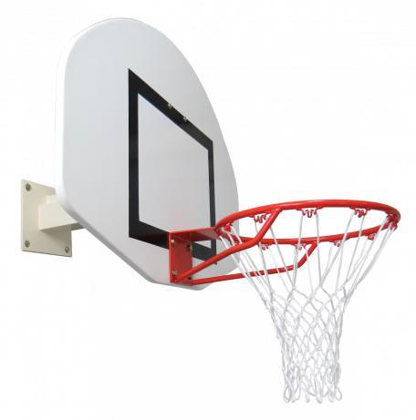 But de Basket entrainement Mural standard - Matériel Sportif