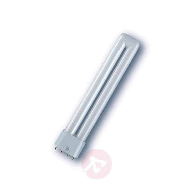 2G11 36W 954 DuluxL DeLuxe fluorescent bulb - light-bulbs