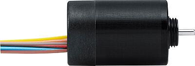 Brushless DC-Servomotors Series 1218 ... B - Brushless DC-Servomotors 2 Pole Technology