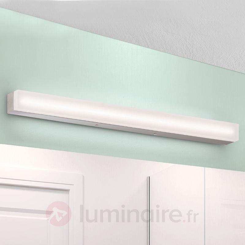 Applique LED Nane pour salle de bain, 75 cm - Salle de bains et miroirs