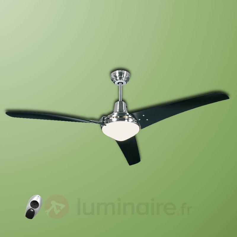 Ventilateur de plafond intemporel Mirage - Ventilateurs de plafond modernes