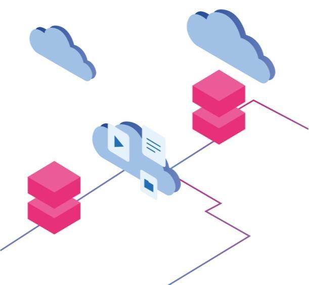 Cloud storage -