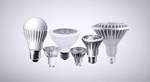 Iluminação LED -