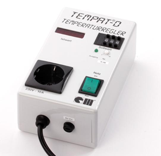TEMPAT®-D - null