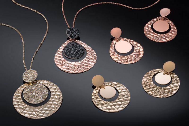gioielli in argento - coar 09
