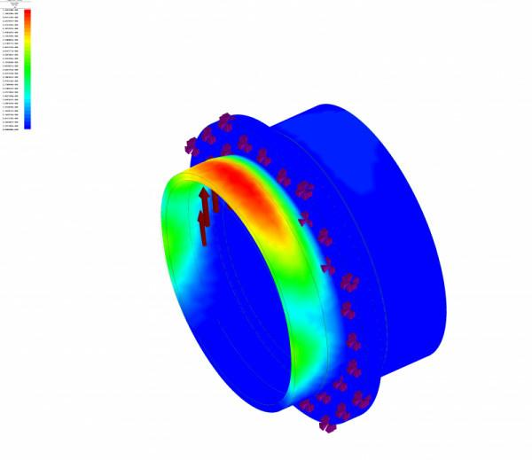 Engineering - Design of customized products, calculation, spare parts, psychoacoustic analysis