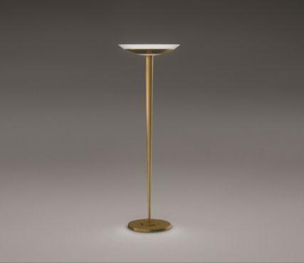 Lampadaire de luxe art déco - Modèle 41 E GM