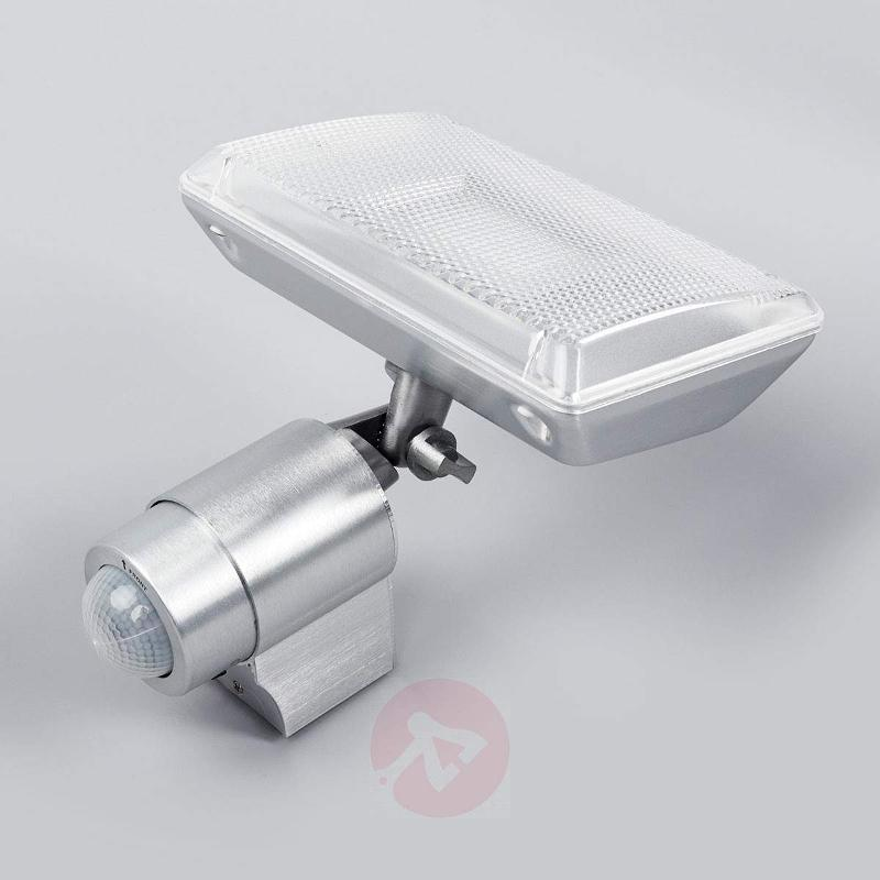LED exterior wall spotlight with infrared MD - Outdoor Wall Lights