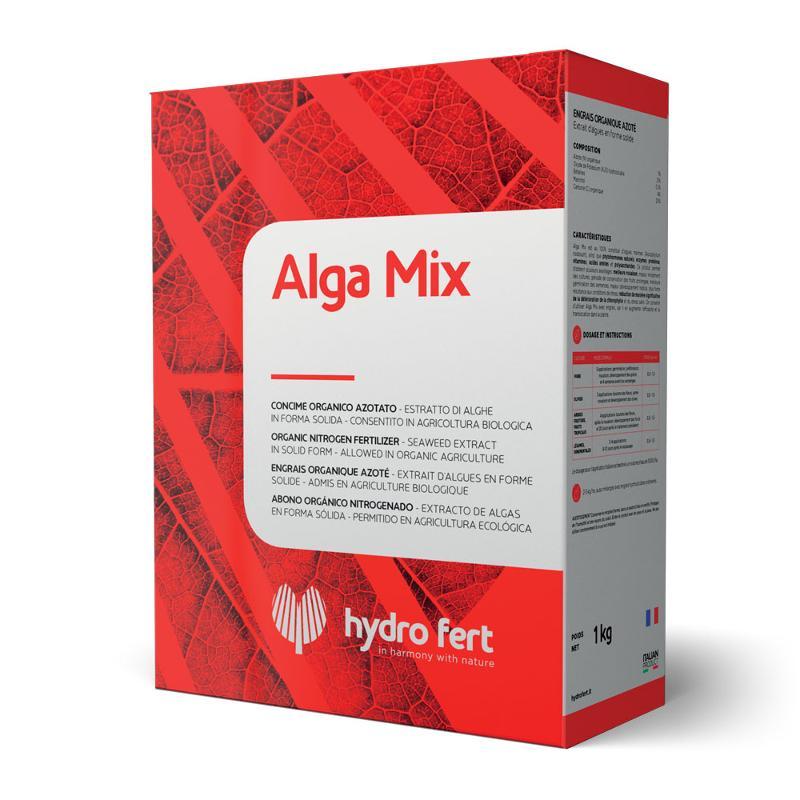 Alga Mix - null