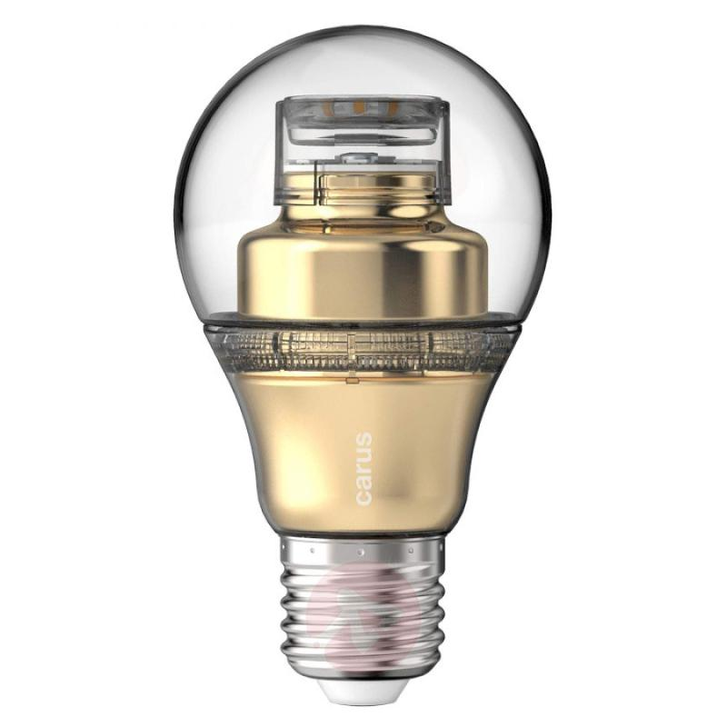 E27 8.6 W 827 LED bulb lookatme gold - light-bulbs