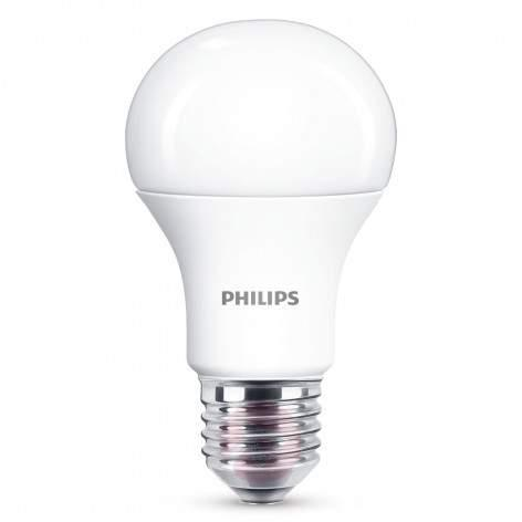 E27 7.5 W 840 LED bulb, matt - light-bulbs