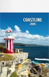Beeldkalenders - Coastline