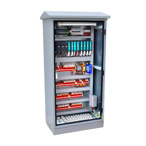 Control cabinets -