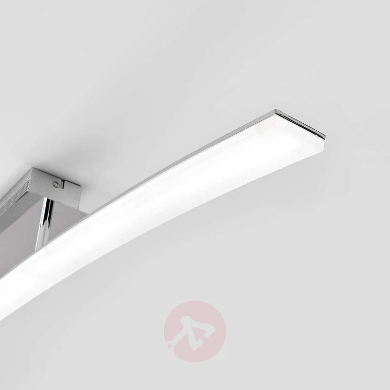 Lorian LED Ceiling Light Curved - Ceiling Lights