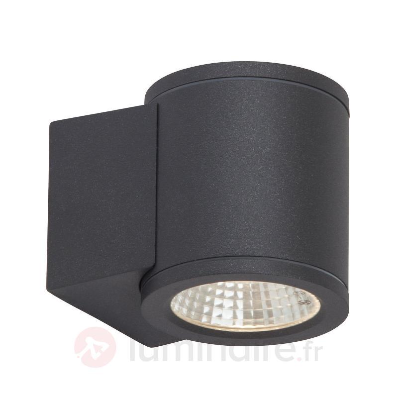 Argo - applique d'ext. LED résistant intempéries - Appliques d'extérieur LED
