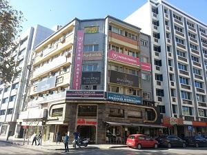 İzmir Konak Merkezde  Satılık İş Hanı