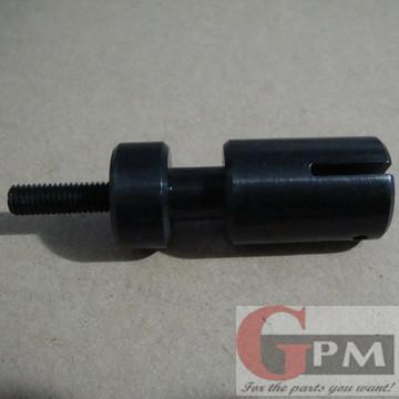 mass production cnc machining parts -