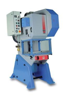 Machines : Mechanical eccentric presses - 25T
