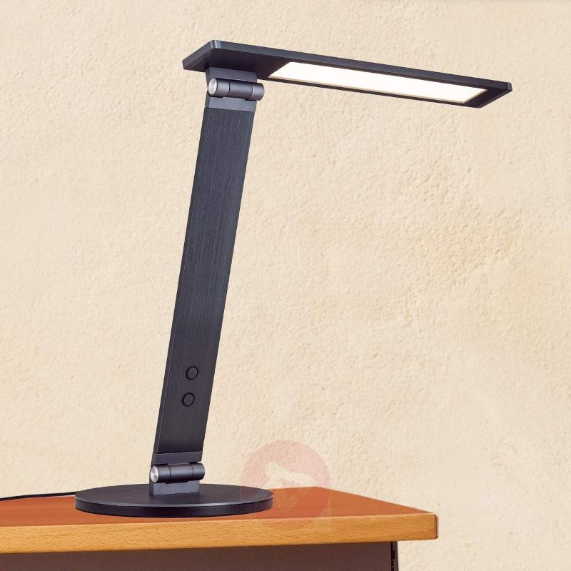 High-quality Karina LED desk lamp - Desk Lamps