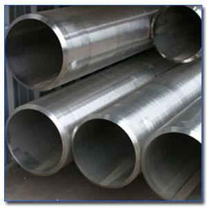 Duplex Steel Pipes & Tubes - Duplex Steel Pipes & Tubes stockist, supplier and exporter