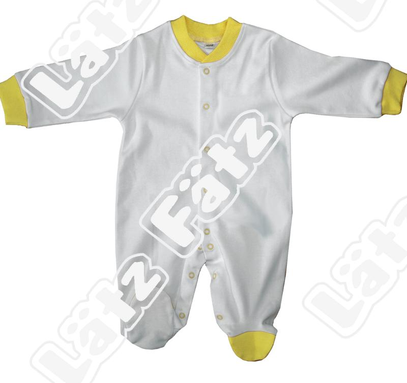 Baby Schlafanzug - null