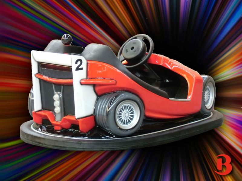 Racer - Bumper Cars Mini