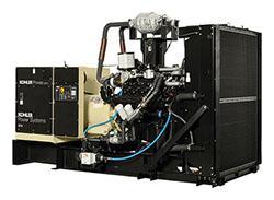 Groupes industriels standard - GZ350