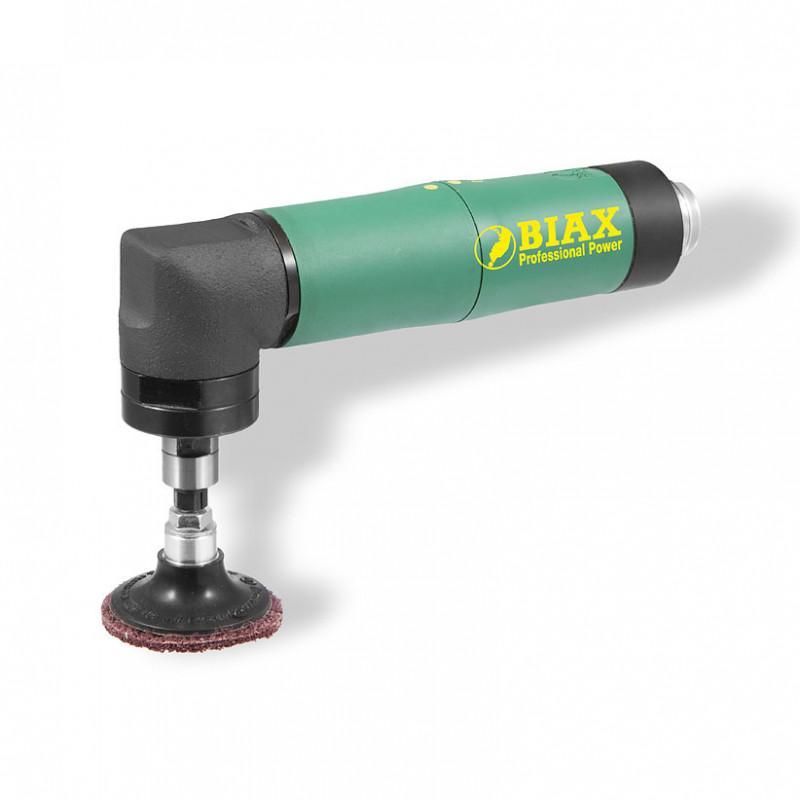 Pneumatic portble grinder - WRD 6-20/3 Z - Pneumatic portble grinder - WRD 6-20/3 Z