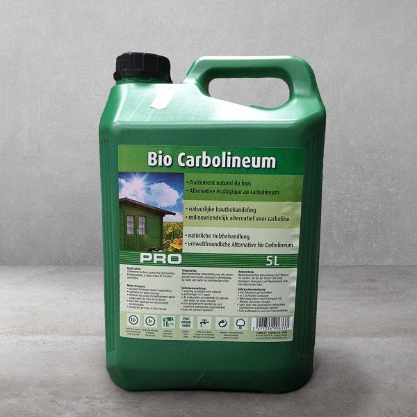 Bio Carbolineum Vert - Pro
