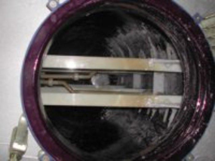 Kunststofftechnik / Glas- und Emailanlagenbau - null