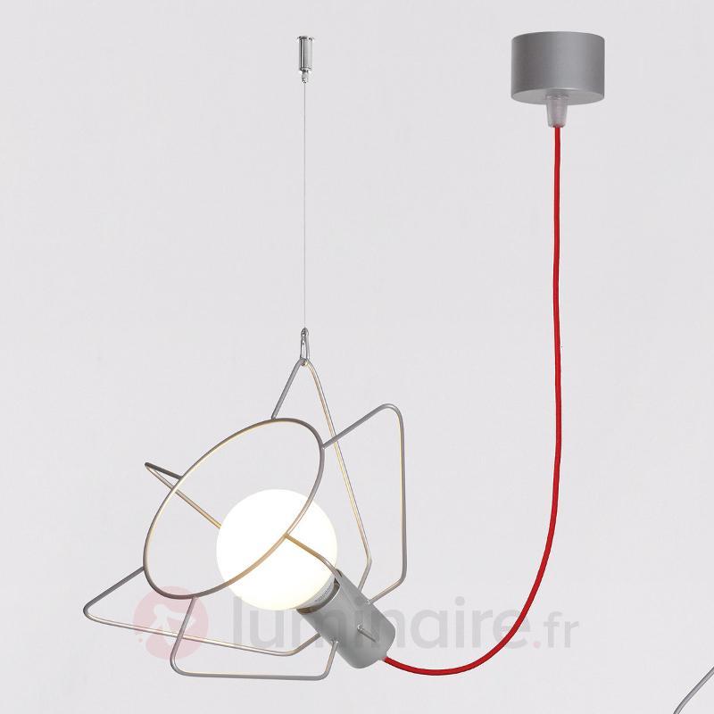 Suspension Miki 40 cm - Suspensions design